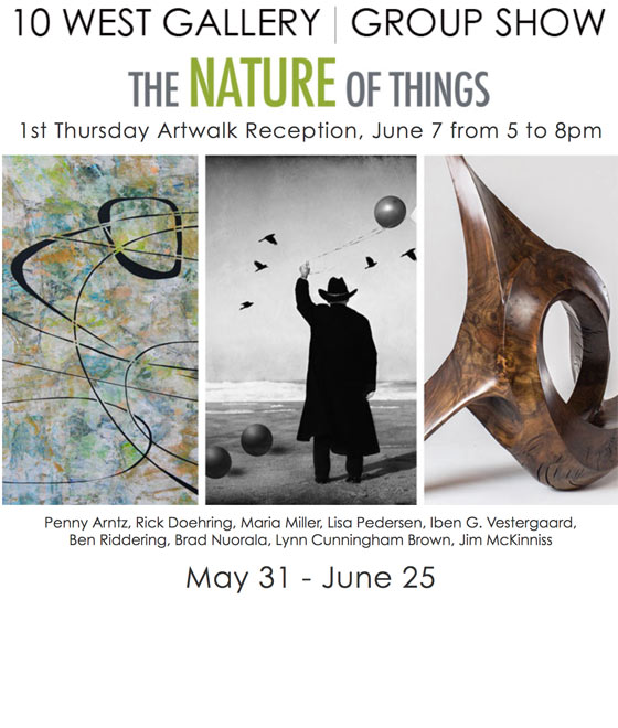 June Group Show thru June 26